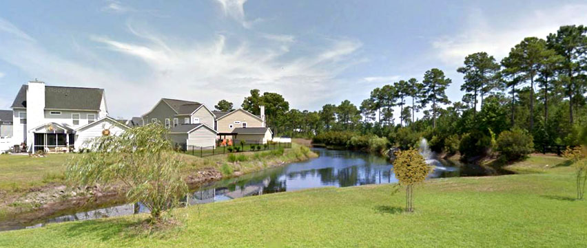 Homes for Sale in Bellegrove Preserve, Carolina Forest